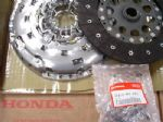 HONDA ACCORD 2.2 CTDI GENUINE NEW HONDA CLUTCH